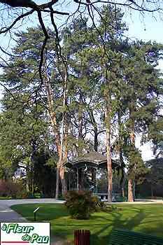 Jardin Massey - Tarbes