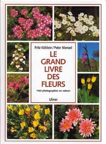 Bibliographie nature et r gionale for Fleurs livres a domicile