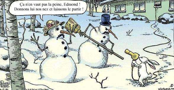 """Résultat de recherche d'images pour """"humour hiver"""""""